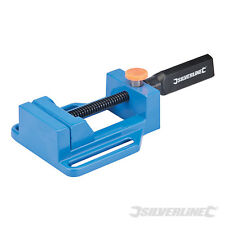 Silverline 380677 Drill Press Vice 65mm