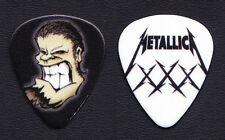 Metallica James Hetfield 30th Anniversary XXX Guitar Pick #2 - Dunlop Reissue