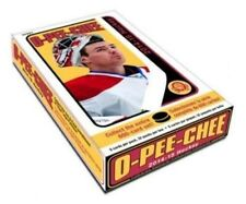 2014-15 Upper Deck O-PEE-CHEE (OPC) Hockey Factory Sealed 12 Box Hobby Case