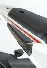 R&G Racing Carbon Fibre Tail Sliders to fit Yamaha YZF-R125 2008-2014