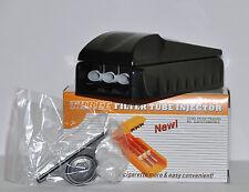 3er Stopfmaschine Zigarettenmaschine Zigarettenstopfer Stopfgerät Tabak