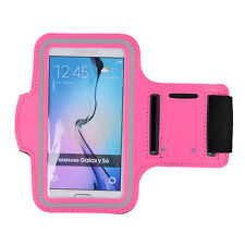 For Samsung Galaxy Note 7/5/4 S7/S6/Edge Sports Armband Running Jogging Gym Case