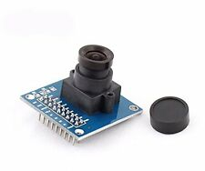 acc-143  OV7670 300KP VGA Camera Module Compatible With Arduino by Atomic Market