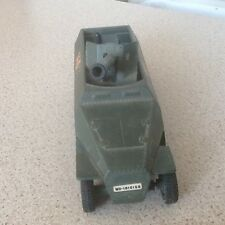 Dinky  Toy Military 7.5cm Hanomay Tank  Destroyer 694 Reduced  From £75 to £60