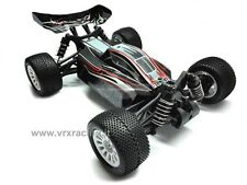 BUGGY XB-BL 1/18 OFF-ROAD ELETTRICO BRUSHLESS ESC 20A RADIO 2.4GHz RTR 4WD VRX