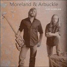 Just a Dream * by Moreland & Arbuckle (CD, Aug-2011, Telarc (Label))