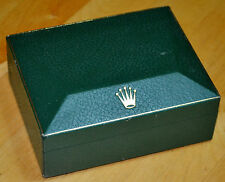 Vintage 1960 Coffin Box for ROLEX Daytona Paul Newman Cosmograph 6241 6240 6239