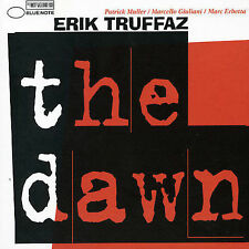 The Dawn by Erik Truffaz (CD, May-1998, Emi/Blue Note)