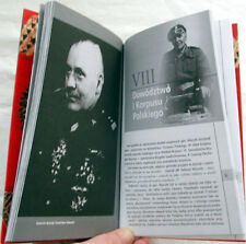 60 Photos Biografia BIOGRAPHY Gen. Stanislaw Maczek 1 Polish Armoured Division