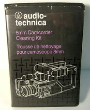 audio technica 8mm camcorder kit, new factory saled!