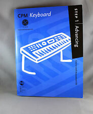 AMEB CPM Keyboard Course & Assessment Kit and CD - Step 1 Advancing - Brand New