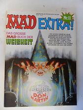 Mad Extra - Das grosse Mad-Buch der Weisheit  Nr.11  Zustand 2