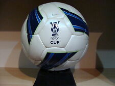 Nike CONQUEST 2007 UEFA POKAL Europa League Official Matchball Uefa Cup