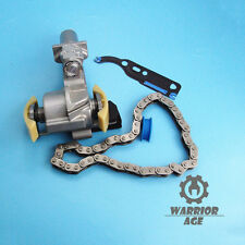 Qty3 Left Cyl1-3 Timing Chain Tensioner Kit For VW Passat B5 AUDI A4 A6 2.8 V6