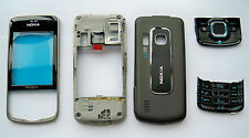 Housing Cover faceplate case Fascia facia for nokia 6210 Navigator 6210N