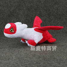 "Pokemon XY Latias Character Stuffed Animal Soft Plush Toy Doll 12"" 32cm"