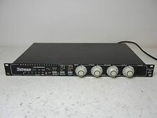 EMPIRICAL LABS EL8 DISTRESSOR STUDIO COMPRESSOR LIMITER AUTOMATIC CONTROLLER #2!
