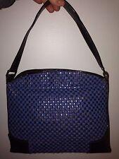 LAMBERTSON TRUEX Checkered Handbag