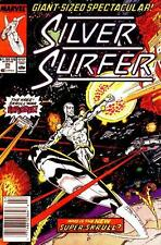 Silver Surfer Vol. 3 (1987-1998) #25