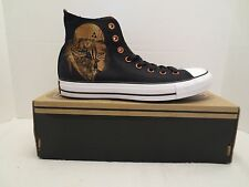 CONVERSE CHUCK TAYLOR BLACK SABBATH NEVER SAY DIE sneaker size 8 CT ALL STAR