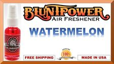 BluntPower 100% Concentrated Oil Based Air Fresheners Blunt Power WATERMELON 1