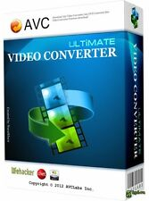 Any Video Converter Ultimate - Blu ray /CD/DVD Ripper Creator Official Download