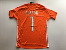 Gianluigi Buffon #1 Juventus Soccer Football Jersey Men Size XL US Seller