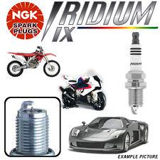 Suzuki Gsf 1250 Bandit K7 Ngk Iridium bujías 7385 X 4