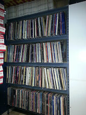 Pick any 10 laserdiscs choose your own collection 1,000s in stock! FREE SHIPPING