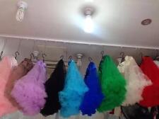 """Short Retro Underskirt/Petticoat/Crinoline /Skirt Slip Length-26"""" Regular"""