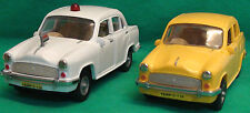 TOY OF HINDUSTAN AMBASSADOR CAR-2 PCS COMBO-FROM CENTY TOYS (KIDSTOYSHUB)