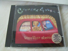 Crowded House; together alone 1993 Capital Records LC 0148 13 tracks CD Album