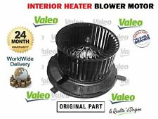 FOR SEAT ALTEA  XL ALL MODELS 2004-- NEW INTERIOR FAN HEATER BLOWER MOTOR