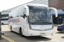 National Express liveried FJ60EHD Excelsior 6x4 Quality Bus Photo A