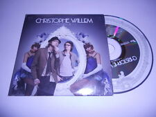 Christophe Willem / double je - cd single