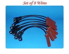 88894394 Spark Plug Wire Set 8 Wires Fits: Cadillac Chevrolet GMC HUmmer