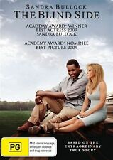The Blind Side [DVD] Region 4, NEW & SEALED, Fast Next Day Post...8324