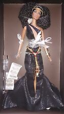 Back To Black Natalia Fatale IFDC Convention Exclusive Fashion Royalty NRFB