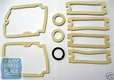 1965 Chevrolet Chevelle / Malibu Paint Gasket Kit - Made In The USA