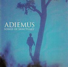 ADIEMUS : SONGS OF SANCTUARY / CD - NEU