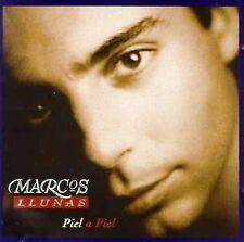 MARCOS LLUNAS - Entre La Espada Y La Pared CD ** Like New / Mint **