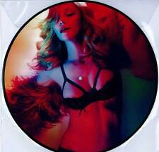 "12"" MADONNA GIRL GONE WILD PICTURE VINYL"