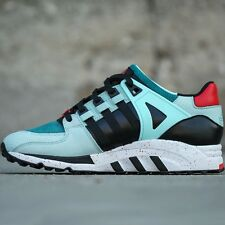 US size 11.5 BAIT x Adidas Original EQT Equipment Running Support The Big Apple