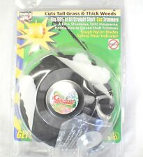 Gator Gas Trimmer Head with Tough Nylon Blades