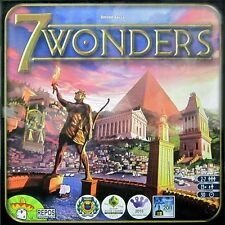 7 Wonders Board Game Brand New