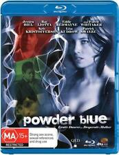 Powder Blue  - BLU-RAY - NEW Region B