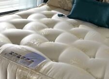 NEW! 4'6ft Double ORTHOPAEDIC Bed Mattress - Fast Free P&P