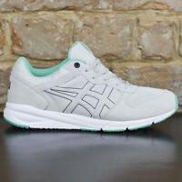 Onitsuka Tiger Shaw Runner Trainers new in box White UK Size 6,7,8,9,10,11