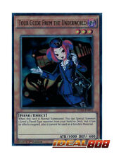 YUGIOH x 1 Tour Guide From the Underworld - DUSA-EN091 - Ultra Rare - 1st NM