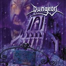 DUNGEON - One Step Beyond  [Ltd.CD+DVD]
